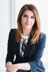 Experienced Local Attorney - Dearborn MI | Law Offices Of Angela J Ghannam - 7Q3A0669